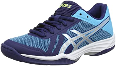 45d2d134fba ASICS Women s Gel-Tactic Volleyball Shoes  Amazon.co.uk  Shoes   Bags