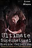 Ultimate Supernatural Erotica Collection: 12