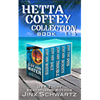 Hetta Coffey Collection Boxed Set Books 1-5 (English Edition)