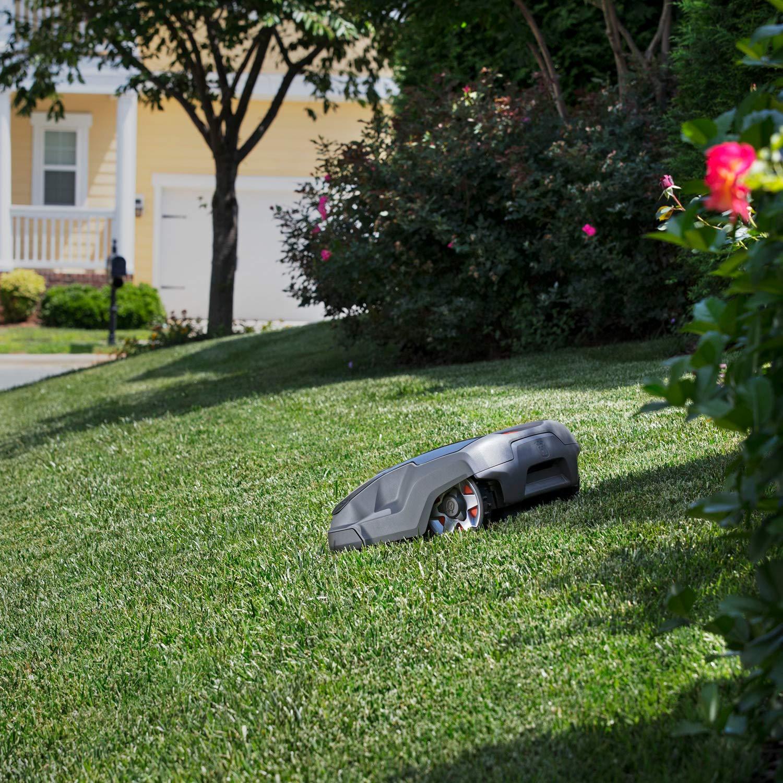 Best Robotic Lawn Mower Reviews 6