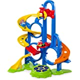 Oball 10315 Go Grippers Bounce 'N Zoom Speedway