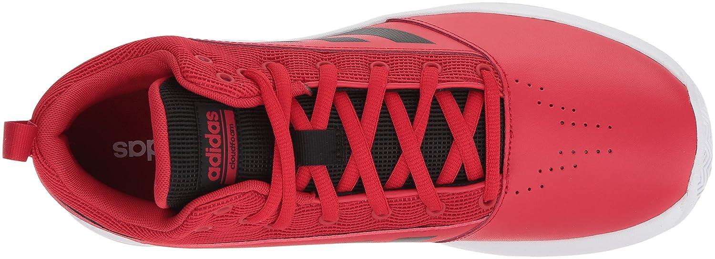 adidas Men's Cloudfoam Ilation 2.0 Basketball Shoes adidas NEO