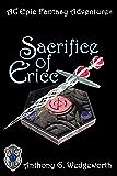 Sacrifice of Ericc (Altered Creatures Book 2)