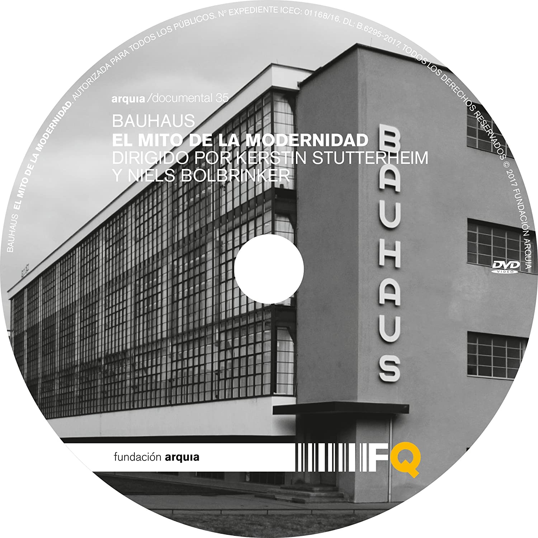 Bauhaus. El mito de la modernidad [DVD]: Amazon.es: Kerstin ...
