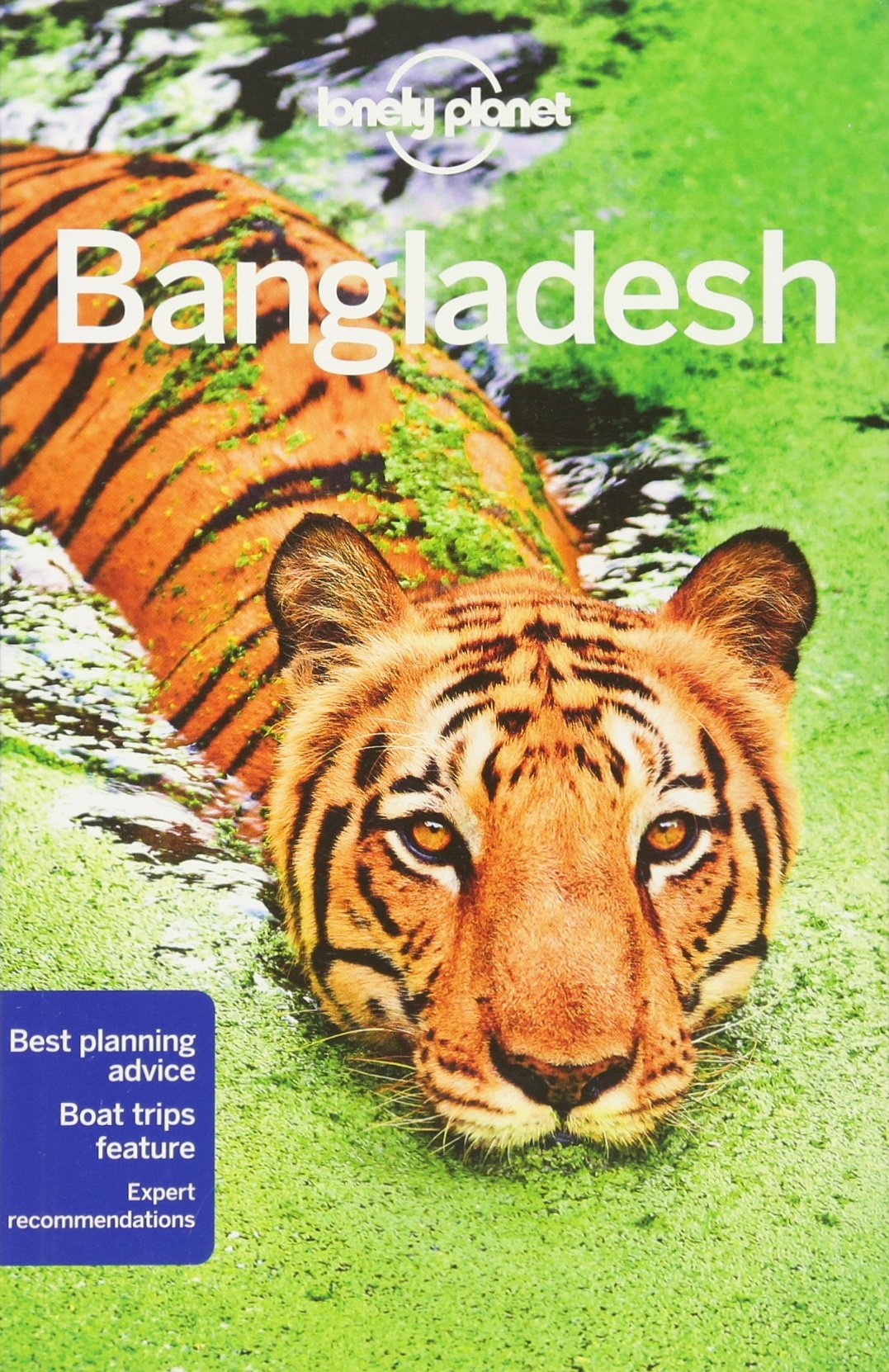 Download Lonely Planet Bangladesh (Travel Guide) pdf epub