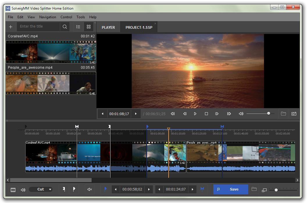 Image result for SolveigMM Video Splitter