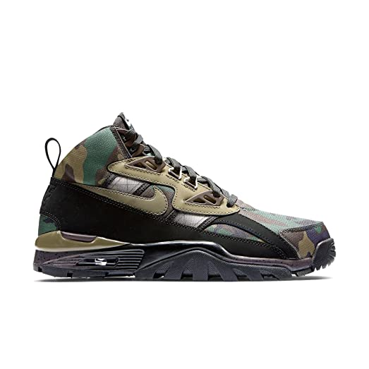 nike free run 2 sneakerboot medium olive