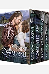 Love's First Kiss Kindle Edition