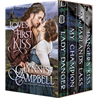 Love's First Kiss (English Edition)