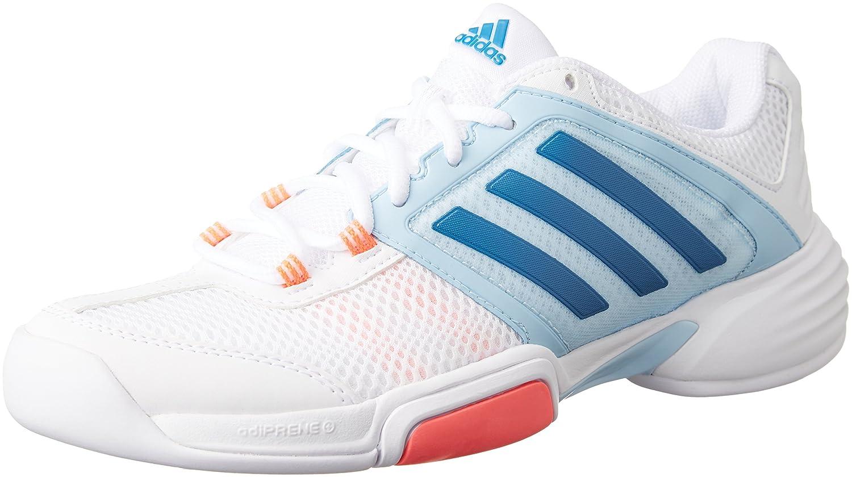 adidas Damen Barricade Club CPT W Tennisschuhe AQ2391