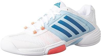 adidas Damen Barricade Club CPT W Tennisschuhe