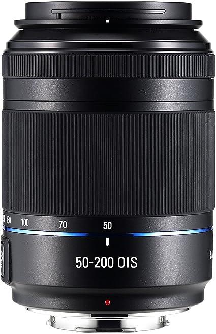 Samsung 50 200 Mm F 4 0 5 6 Ed Ois Iii 50 Mm Lens Camera Photo