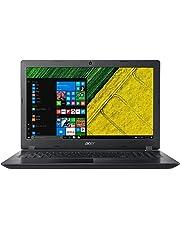 """Acer Aspire 3 15.6"""" HD, Intel Celeron N3450, 4GB DDR3, 500GB HDD, Windows 10 Home"""