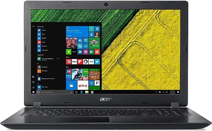 Acer Aspire 3 A315-41-R8ZC Ordenador portátil de 15.6