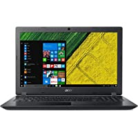 Acer Aspire A315-21 15.6-inch Laptop (AMD A-Series Dual-Core A6-9220/4GB/1TB/Windows 10 Home/Integrated Graphics), Obsidian Black