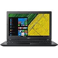 "Acer Aspire 3 A315-41-R8ZC Ordenador portátil de 15.6"" HD (AMD Ryzen 5 2500U, 8 GB RAM, 256 GB SSD, Tarjeta Grafica AMD Radeon Vega 8 Mobile, Windows 10 Home) Negro - Teclado QWERTY español"