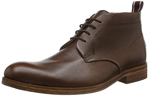 Hudson Lenin Calf, Botines para Hombre: Amazon.es: Zapatos y complementos
