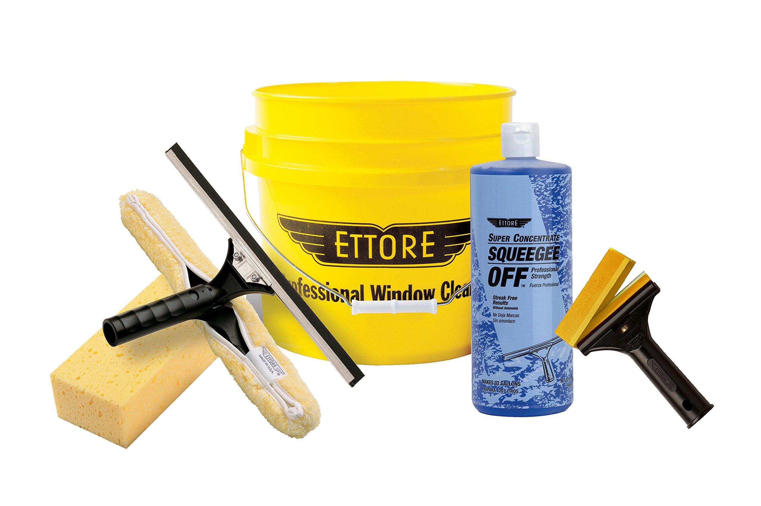 Ettore 85555 Window Cleaning Kit
