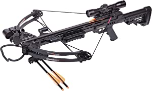5 Best Crossbow For Women Reviews – Expert's Guide 2