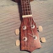 zimo diy ukulele make your own ukulele hawaii ukulele kit with installation video. Black Bedroom Furniture Sets. Home Design Ideas