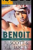 Benoit (Owatonna Book 3)