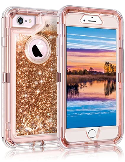 sequin iphone 6s plus case