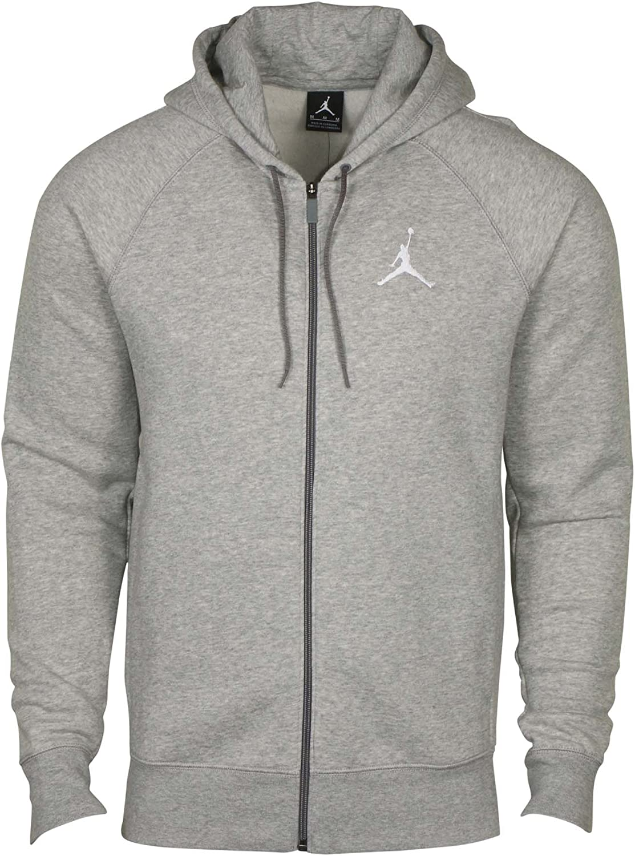 Nike Jordan Men's AJ Jumpman Full Zip