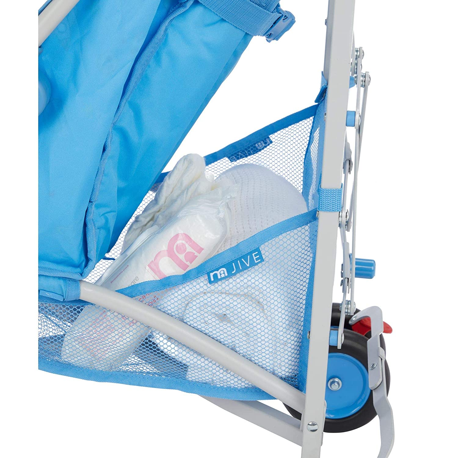 Mothercare Stroller Jive Hearts Without Hood