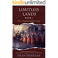 Limitless Lands: Book 1