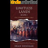 Limitless Lands: Book 1