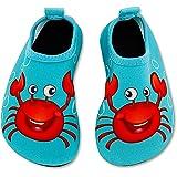 Bigib Toddler Kids Swim Water Shoes Quick Dry...