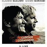 Capitani coraggiosi - Il Live
