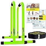 Lebert Fitness EQualizer Total Body Strengthener (Packaging May Vary)
