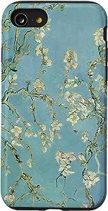 iPhone SE (2020) / 7 / 8 Van Gogh Almond Blossoms Modern Art Oil Painting Case