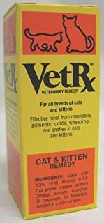 product image for Vetrx Cat & Kitten Remedy By Goodwinol Products Corp