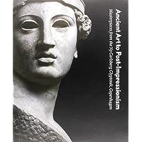 Ancient Art To Post-Impressionism: Masterpieces From The Ny Carlsberg Glyptotek, Copenhagen
