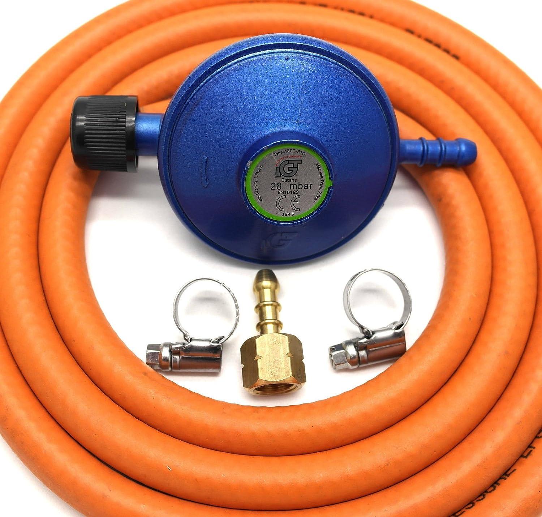 Other Kit de conversión de regulador de gas de butano Igt ...