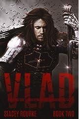 Vlad (Veiled Book 2) Kindle Edition