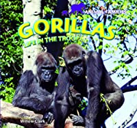 Gorillas: Life In The Troop (Animal