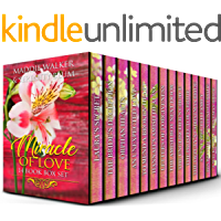 Miracle of Love: 14 Book Box Set