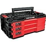 CRAFTSMAN Mechanics Tools Kit with 3 Drawer Box, 216-Piece (CMMT99206)