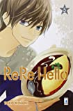 Rere hello: 5