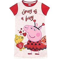 Peppa Pig Camisón para niñas