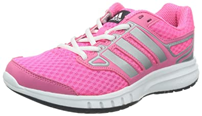 Adidas - Galactic elite w running - Chaussures multisport - Rose - Taille 42 O7KZO13I