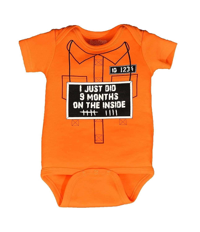 Sara Kety Funny Baby Romper For Newborn Girls Amp Boys Jail