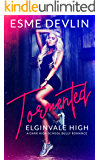 Tormented: A Dark High School Bully Romance (Elginvale High Book 1)