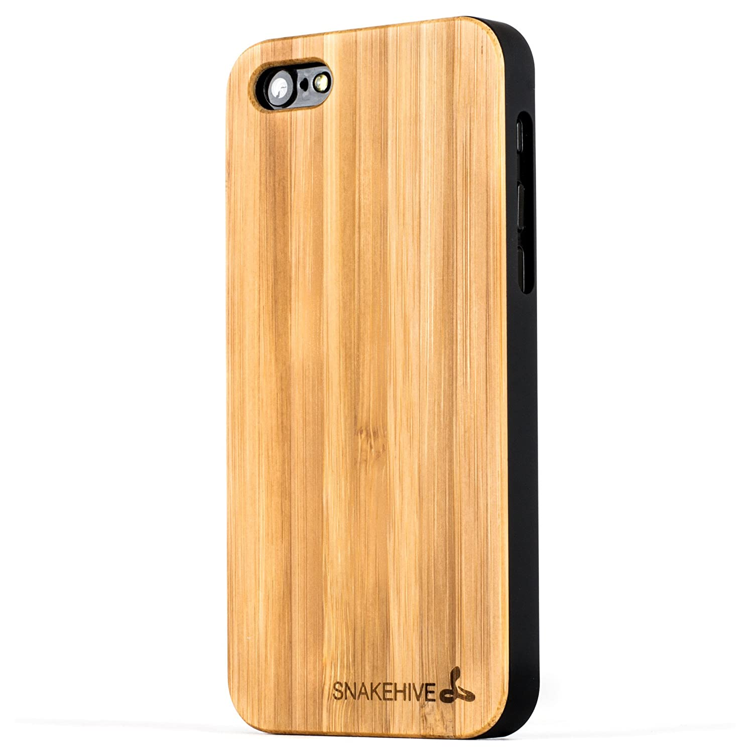 wood cover iphone 5