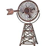 Windmill ZaikaHome Windmill Themed USB Desktop Fan