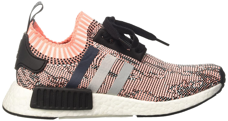 adidas Originals Women's NMD_r1 W Pk Sneaker B01LZ5G6MP 9 B(M) US|Sun Glow Bb2361