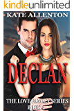 Declan (The Love Family Series Book 2)